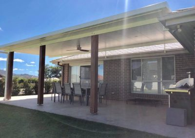 Shademaster Patio tamworth